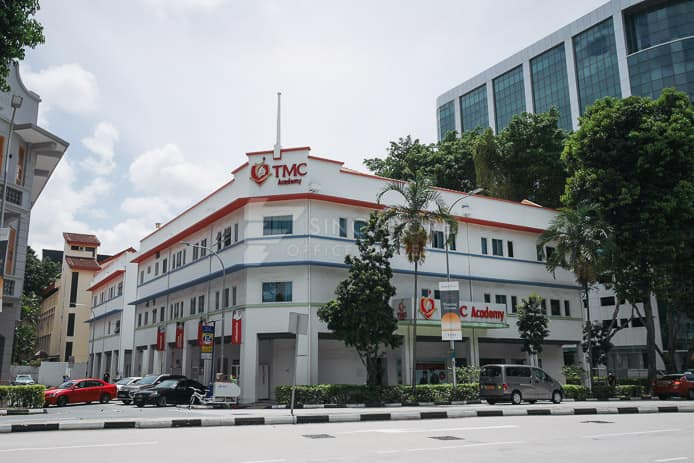Tmc Academy Office For Rent Singapore 50