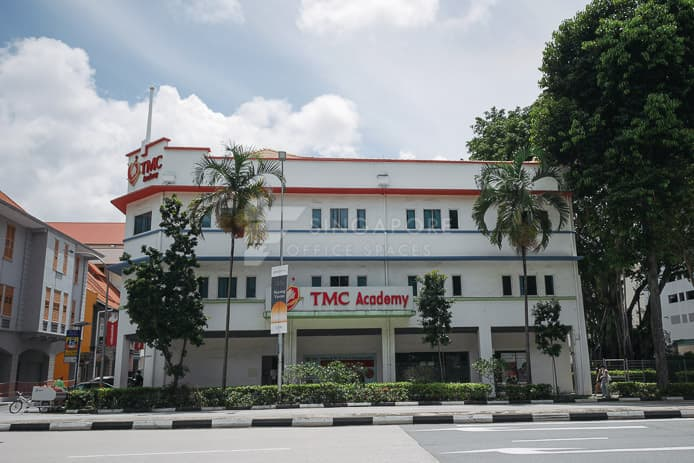 Tmc Academy Office For Rent Singapore 51