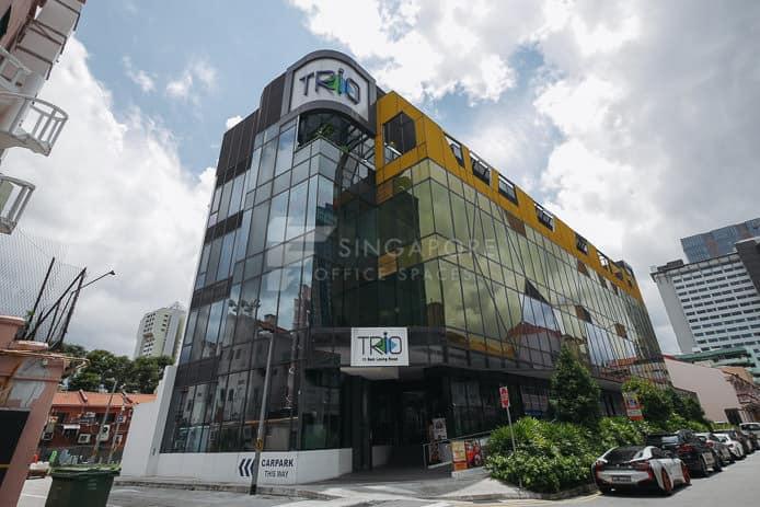 Trio Office For Rent Singapore 94