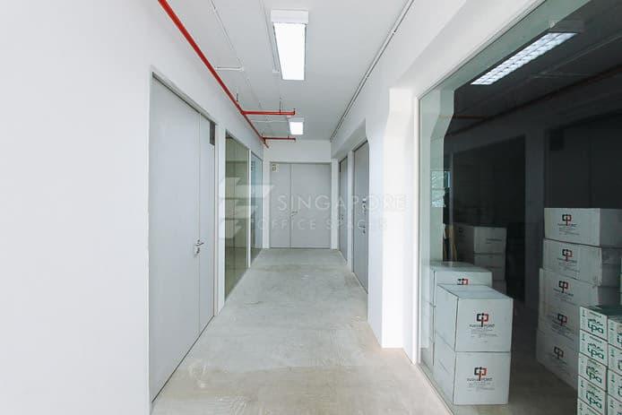 Tuas Vista Office For Rent Singapore 32