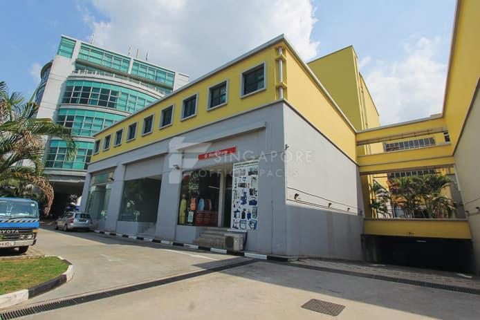 Tuas Vista Office For Rent Singapore 34