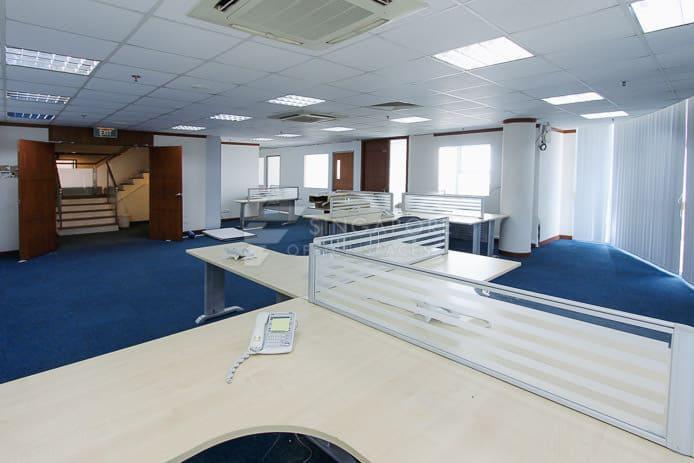 Tuas Vista Office For Rent Singapore 35
