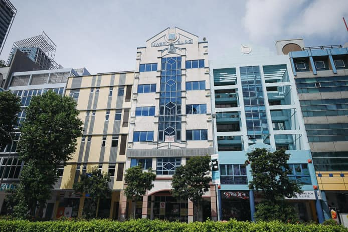 Uweei Building Office For Rent Singapore 05