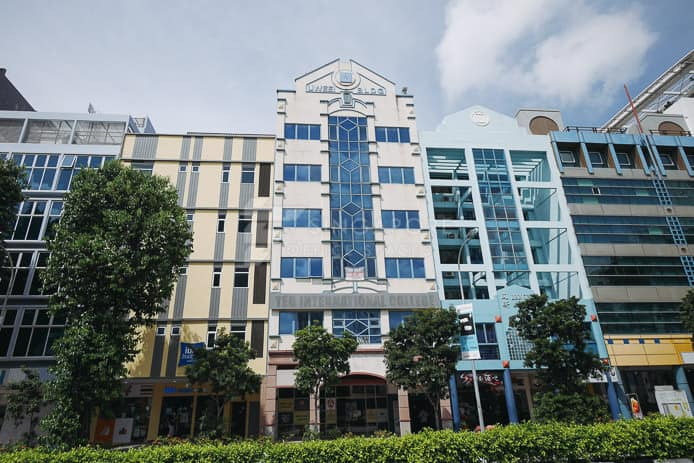 Uweei Building Office For Rent Singapore 06