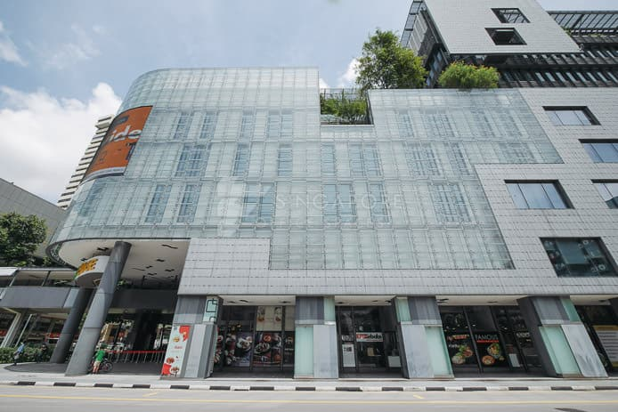 Wilkie Edge Office For Rent Singapore 59