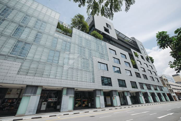 Wilkie Edge Office For Rent Singapore 60