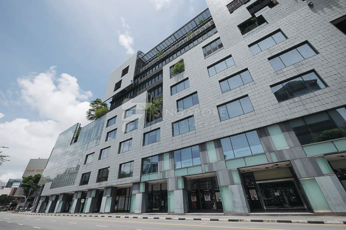 Wilkie Edge Office For Rent Singapore 62