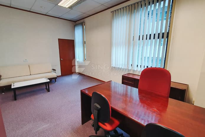 Office Rental Singapore 63@ubi 04 1000 06