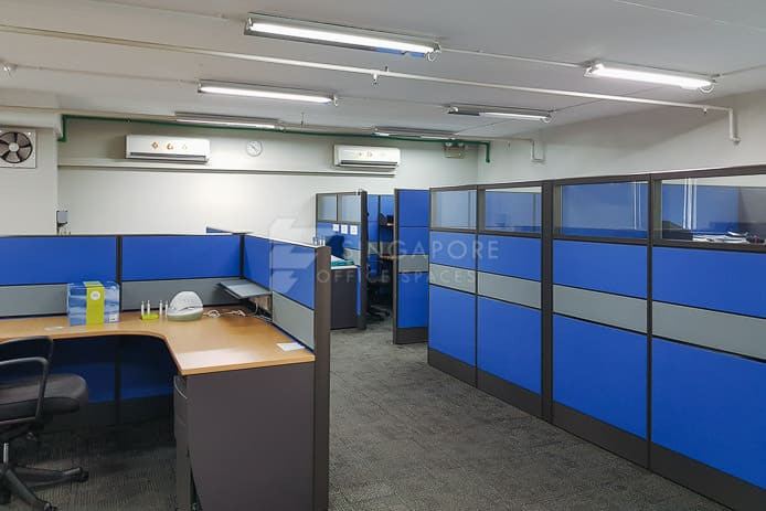 Office Rental Singapore Northstar @ Amk 0312 1948 46