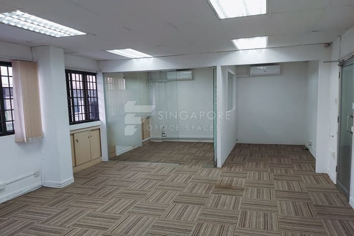 Office Rental Singapore Union Building 03179 620 10