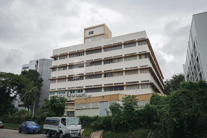 43 Jalan Pemimpin Office For Rent Singapore 35