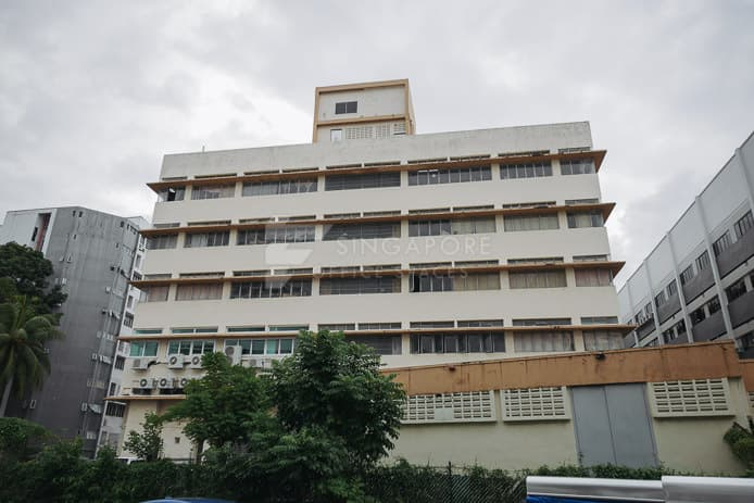 43 Jalan Pemimpin Office For Rent Singapore 36