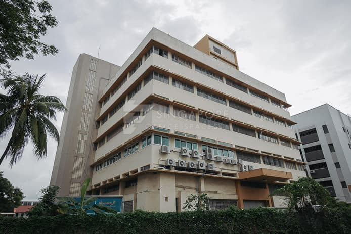 43 Jalan Pemimpin Office For Rent Singapore 37
