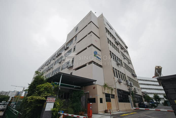 Halcyon 2 Office For Rent Singapore 63