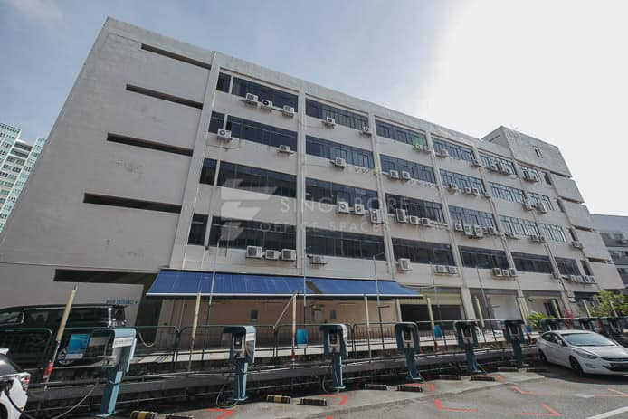 Halcyon 2 Office For Rent Singapore 70