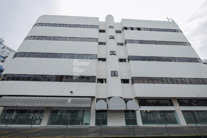 L & Y Building Office For Rent Singapore 30