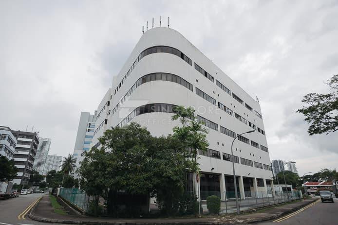 L & Y Building Office For Rent Singapore 38