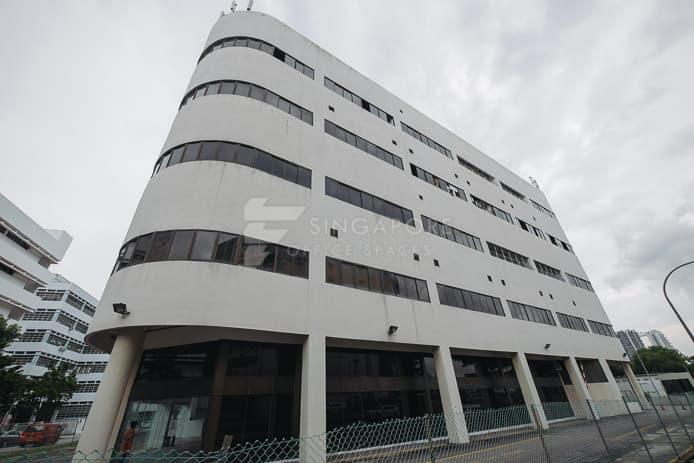 L & Y Building Office For Rent Singapore 39