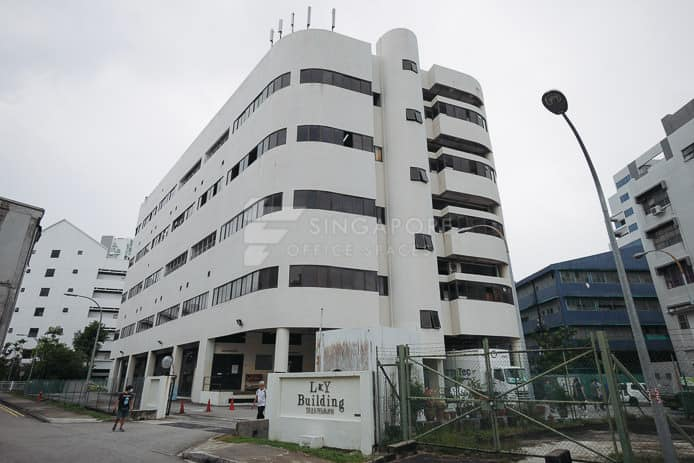 L & Y Building Office For Rent Singapore 43