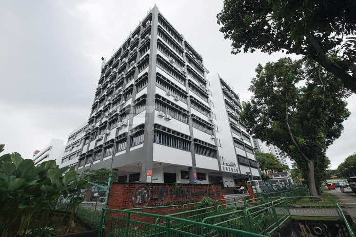 Lip Hing Industrial Building Office For Rent Singapore 03