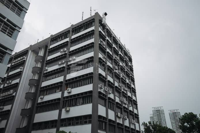Lip Hing Industrial Building Office For Rent Singapore 23
