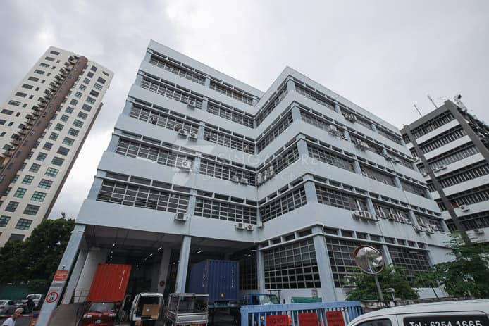 Mayfair Industrial Building Office For Rent Singapore 26
