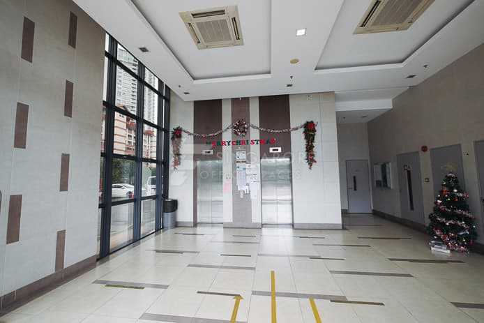 Midview City Office For Rent Singapore 119