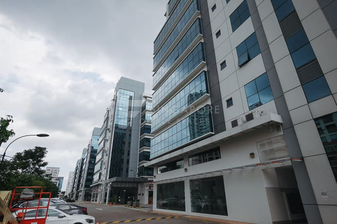 Midview City Office For Rent Singapore 121