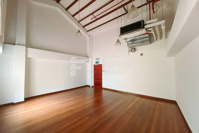 Office Rental Singapore 137 Amoy Street 0303 1023 12