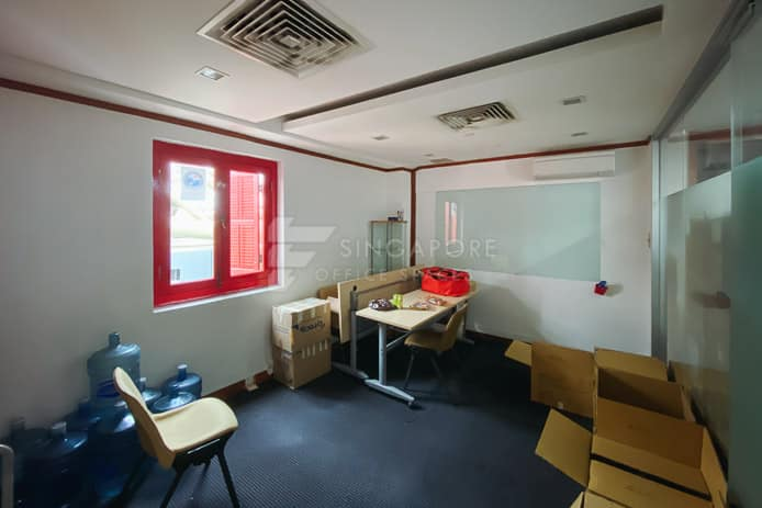 Office Rental Singapore 19 China Street 0302 1302 28