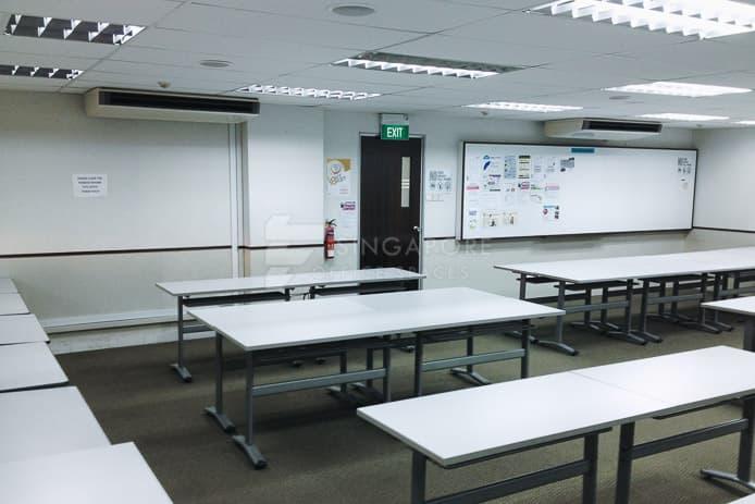 Office Rental Singapore Kh Plaza 6330 01