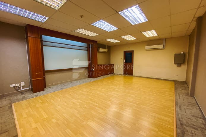 Office Rental Singapore Reliance Building 0302 600 97