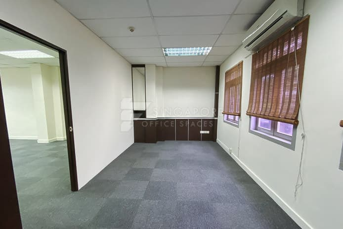 Office Rental Singapore Reliance Building 0303 650 88