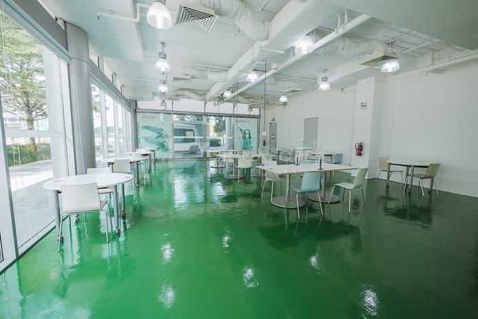 Office Rental Singapore Robert Bosch Regional Hq 01 1739 44