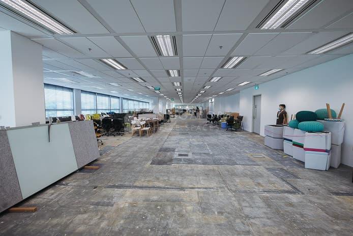 Office Rental Singapore Robert Bosch Regional Hq 03 10861 33