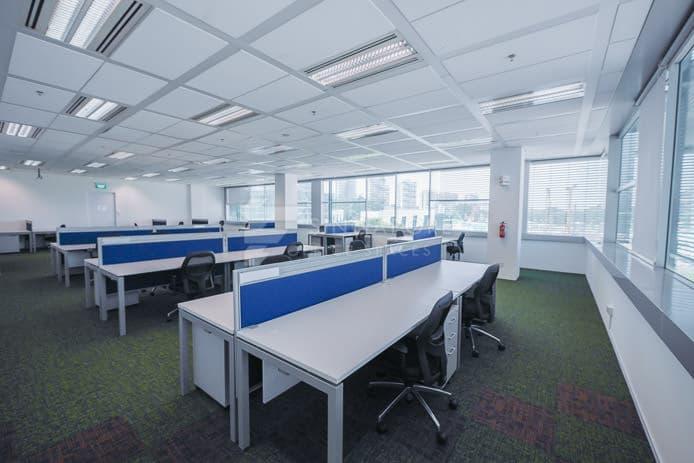 Office Rental Singapore Robert Bosch Regional Hq 0402 1876 39