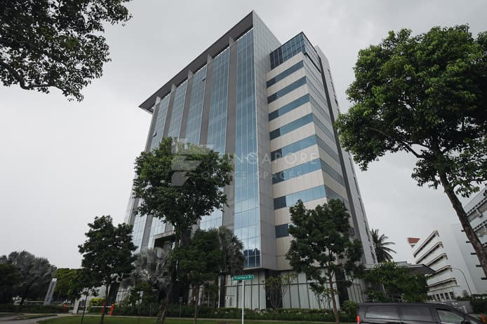 One Pemimpin Office For Rent Singapore 07
