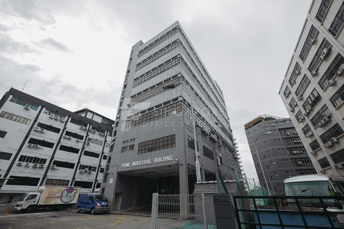 Prime Industrial Building Office For Rent Singapore 61