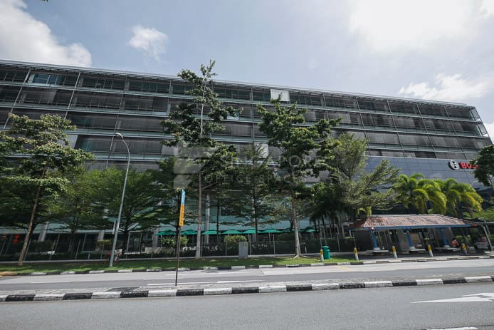 Robert Bosch Regional Hq Office For Rent Singapore 101