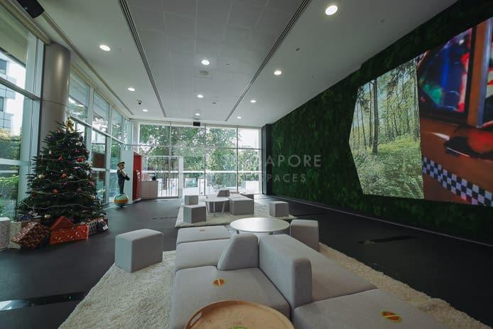 Robert Bosch Regional Hq Office For Rent Singapore 98