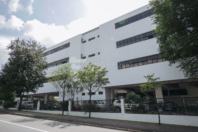 Tat Ann Building Office For Rent Singapore 116