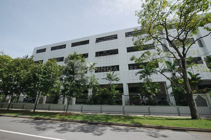Tat Ann Building Office For Rent Singapore 90