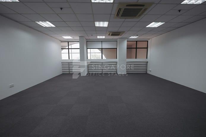 Office Rental Singapore Skyline 0206 625 29
