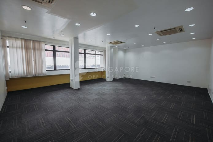Office Rental Singapore Skyline 0706 600 52