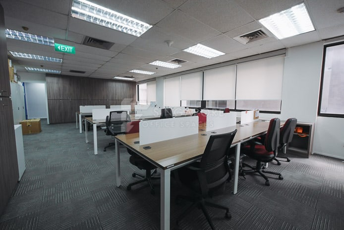 Office Rental Singapore Tong Eng Building 1712 1227 18