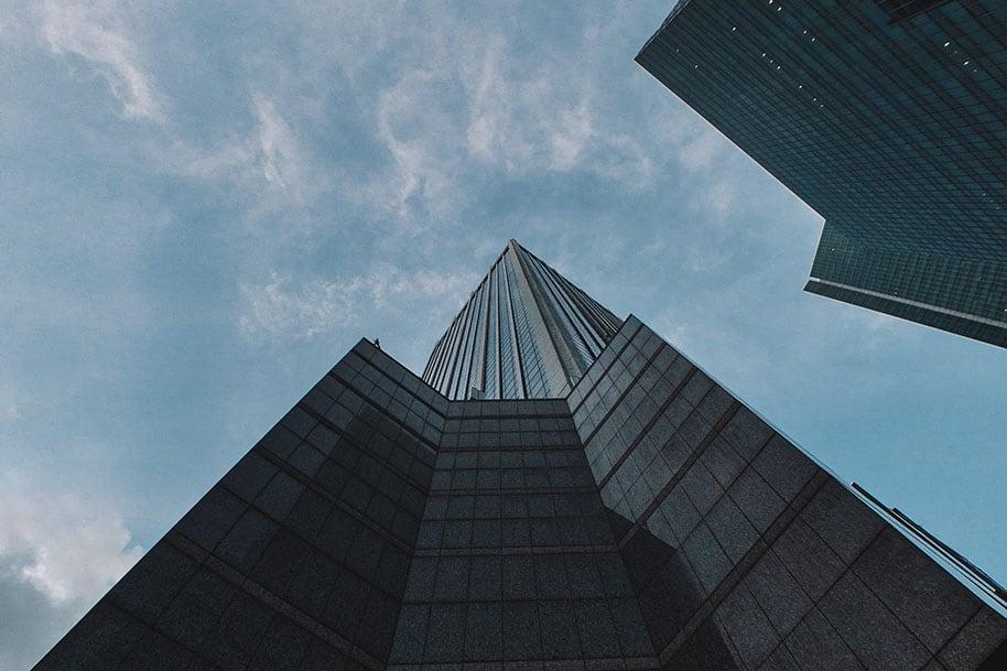Singapore Office Space Statistics 2020q4