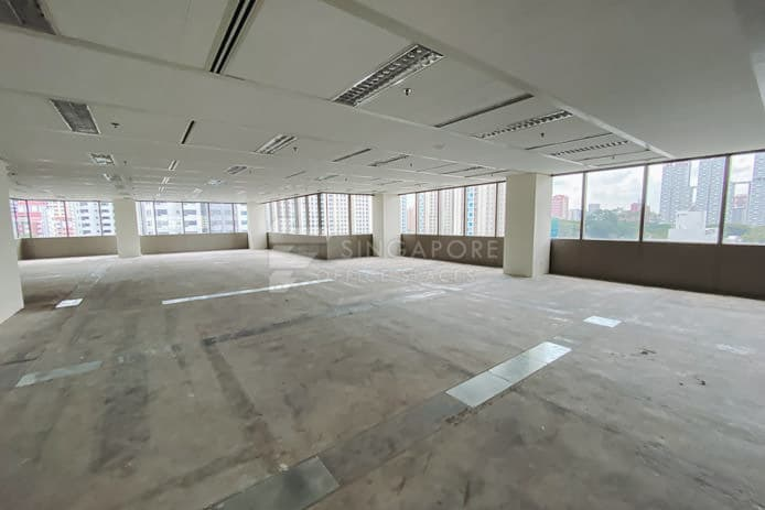 Office Rental Singapore Central Plaza 09 4600 84