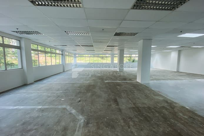 Office Rental Singapore Esr Bizpark Chai Chee 021617 3132 14