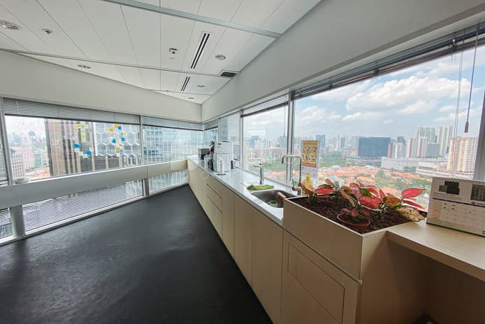 Office Rental Singapore Gateway East 220104 5799 77