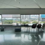Office Rental Singapore Gateway West 080104 6161 58